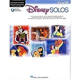 Disney Solos for Flute - Flöte Noten [Musiknoten]
