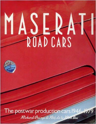 maserati-road-cars