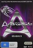 Andromeda: Season 3 (6pc) / (Ntsc Aus) [DVD] [Region 1] [NTSC] [US Import]