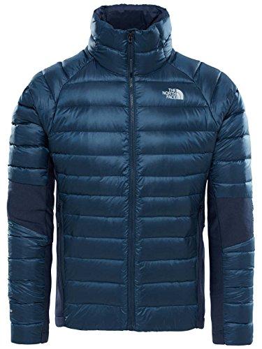 The North Face Crimptastic Hybrid Jacket, Cappoto URBAN NAVY