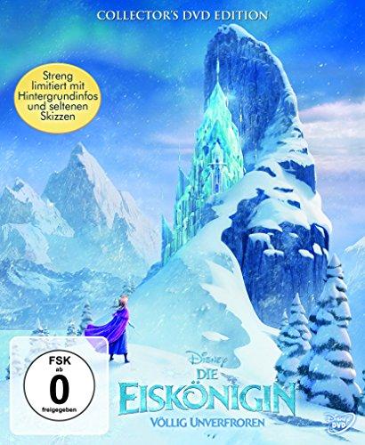 Die Eiskönigin - Völlig unverfroren (Collector's DVD Edition)