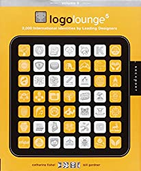 LogoLounge 5: 2,000 International Identities by Leading Designers (Logolounge (Hardcover))