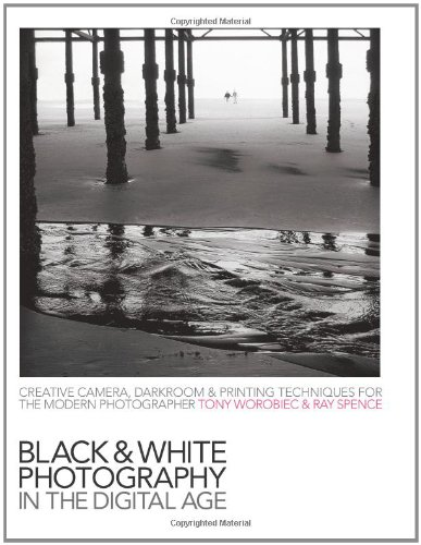the photographers black and white handbook making and - 388×500
