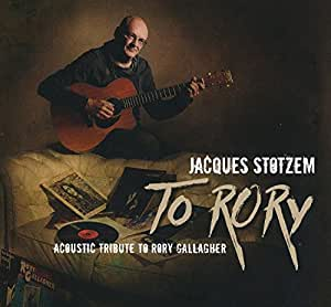 To Rory-Acoustic Tribute to Rory Gallagher