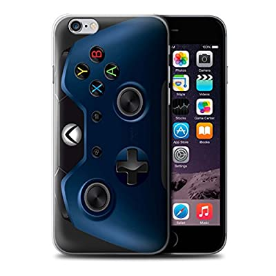 STUFF4 Phone Case/Cover/Skin / IP-CC / XB1CNTRL Collection by Stuff4