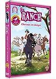Le ranch, vol. 9 : chevaux en danger [FR Import]