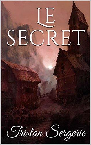 le-secret-english-edition