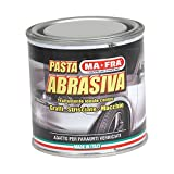 Pasta abrasiva contro graffi strisciate macchie 200 ml MA-FRA