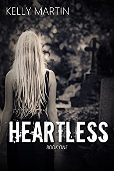 Heartless (The Heartless Series Book 1) (English Edition) par [Martin, Kelly]