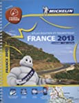 Atlas routier France 2013 100% Plastifi�