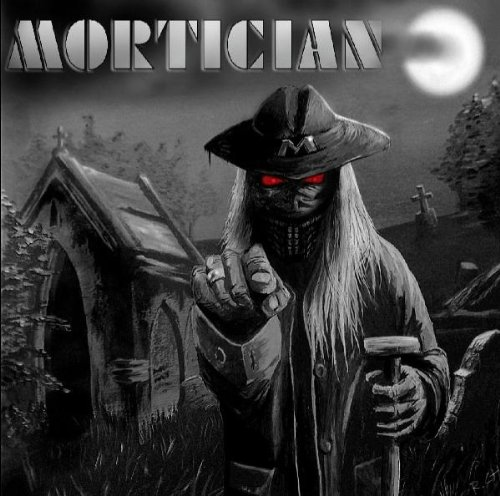 Mortician: Mortician (Audio CD)