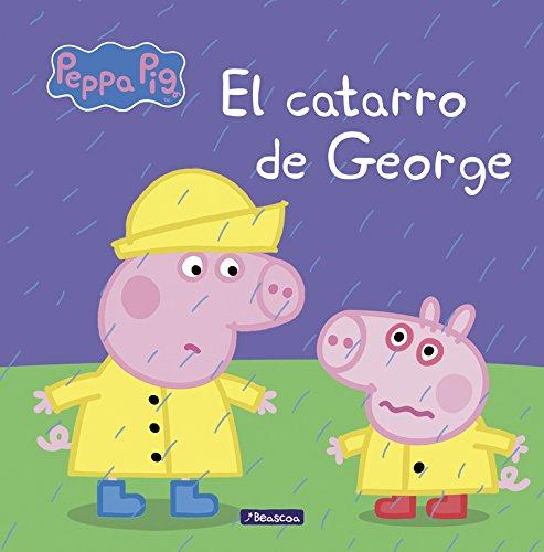 El catarro de George (Peppa Pig. Primeras lecturas) por Varios autores