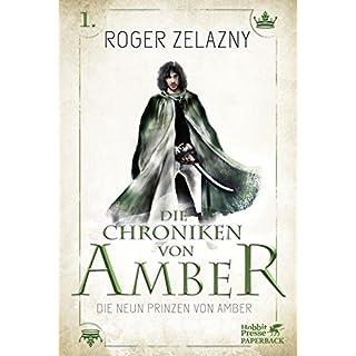 Die neun Prinzen von Amber: Die Chroniken von Amber 1