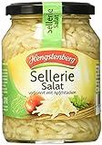 Produkt-Bild: Hengstenberg Sellerie Salat mit Apfelstückchen, 6er Pack (6 x 330 g)