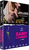 Saint-Laurent + L'apollonide [Édition Limitée]