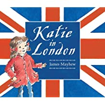 Katie In London (English Edition)