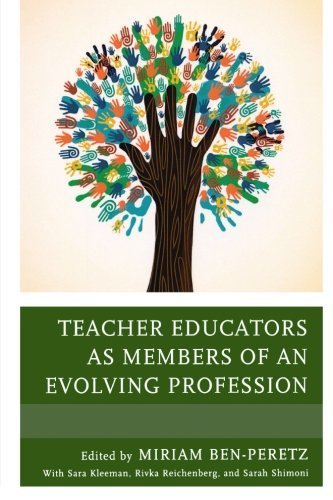 Teacher Educators as Members of an Evolving Profession (2012-12-27)