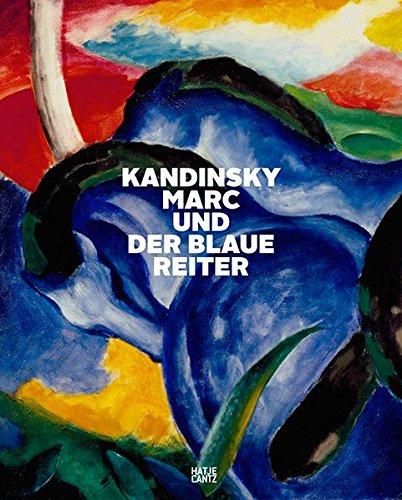 Kandinsky, Marc und der Blaue Reiter