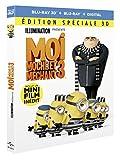 Moi, moche et méchant 3 [Édition spéciale 3D - Blu-ray 3D +...