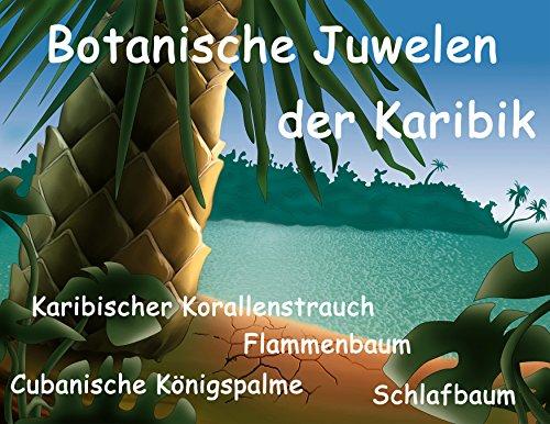 Seedeo Botanische Juwelen der Karibik Samenset