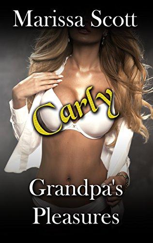 Erotic pleasures of older women