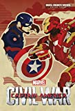Phase Three: Marvel's Captain America: Civil War (Marvel Cinematic Universe: Phase Three)
