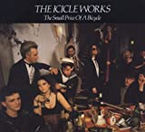 The Small Price Of A Bicycle (3CD Deluxe Edition) by The Icicle Works (2011) Audio CD
