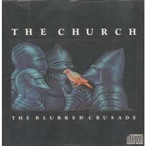 Blurred Crusade