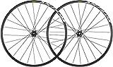Mavic Aksium Laufradsatz Disc 6-Loch 12x142mm Shimano/SRAM M-11 2019 26 Zoll