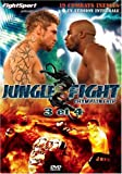 Jungle Fight 3 & 4