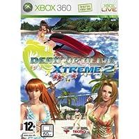 Tecmo Dead or Alive Xtreme 2, Xbox
