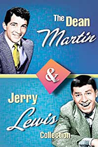Dean Martin And Jerry Lewis Collection [DVD]
