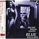 Blue Ballads [Papersleeve] [Import USA]