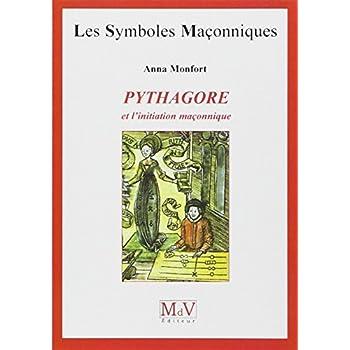 Pythagore et l'initiation maçonnique
