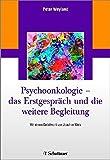 Psychoonkologie - das Erstgespräch und die weitere Begleitung (Amazon.de)