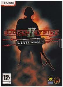 Sudden Strike 2 l'intégrale
