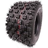 Neumáticos para Quad HAKUBA 20X11-10 20x11.00-10 P357 4PR TL 42J