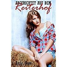 Sex Auf Dem Reiterhof