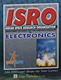 ISRO RECRUITMENT ENTRANCE TEST FOR SCIENTISTS / ENGINEERS IN ELECTRONICS