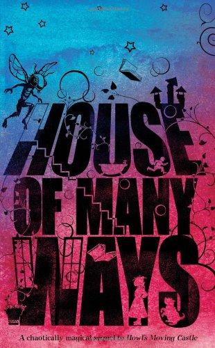 House of Many Ways por Diana Wynne Jones