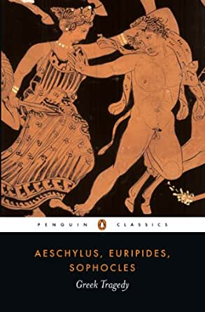 Sophocles The Theban Plays Penguin Classics Pdf Free