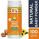 #8: Bey Bee Hypoallergenic, Parabens, Talc and SLS Free Dusting Powder for Babies, 100g
