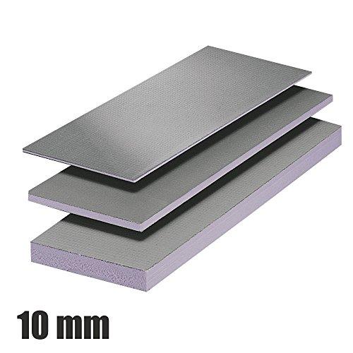 Fliesenplatte 600 x 1300 mm Ausgleichsplatte Fliesenbauplatte Bauplatte 10 mm