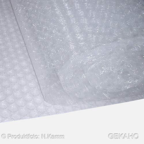 GeKaHo Frostschutzfolie 3 x 5 m, Winterfolie Luftpolsterfolie Isolierfolie Wärmefolie Noppenfolie (5)