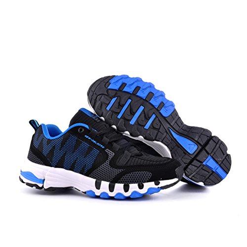 IceUnicorn, Scarpe da corsa donna Blue