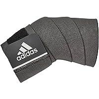adidas Universal Support Wrap Bandagen, Schwarz