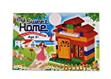 #2: Amity Impex My Sweet Home Beautiful Home By Beautiful People blocks for kids (71 pcs)