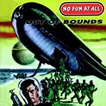 Out Of Bounds [Import anglais]