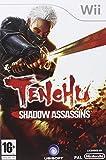 Tenchu 4 : Shadow Assassins [Importación francesa]