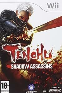 Tenchu 4 : Shadow Assassins